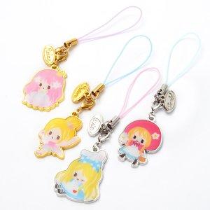 Otaku Apparel & Cosplay / Jewelry & Hair Accessories / Little Fairy Tale My Wish Charm