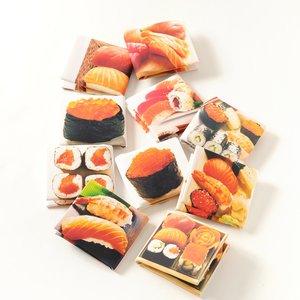 Sushi Wallets