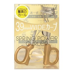 J-Fashion / Makeup & Beauty / Excel Spring Power Curler