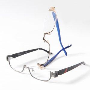 Otaku Apparel & Cosplay / Eyewear / Toho Megane - Autumn Reitaisai 2 Alice Model