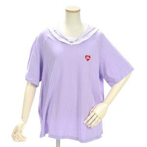 milklim Love Heart Sailor T-Shirt