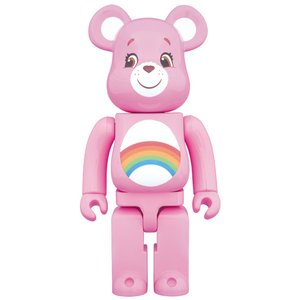 Toys & Knick-Knacks / Collectable Toys / BE@RBRICK 1000% Cheer Bear