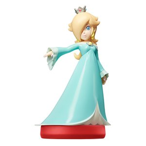 Gaming / Game Accessories / Super Mario Rosalina amiibo