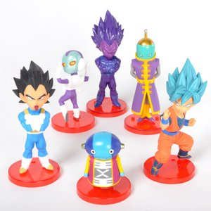 Dragon Ball Super World Collectable Figure Vol. 5