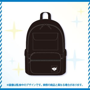 THE IDOLM@STER CINDERELLA GIRLS Official Producer Multi-Use Daypack