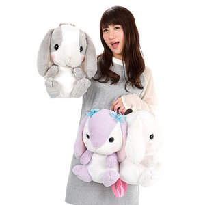 Pote Usa Loppy Backpack Collection Vol. 4