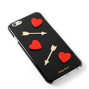 Stationery / Smartphone Accessories / Magnet Party Scene Cupid's Arrow iPhone 6 Case