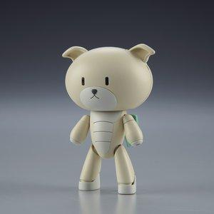 Toys & Knick-Knacks / Plastic Models / HGPG 1/144 Gundam Build Fighters WoofWoofWhite & Dog Cosplay