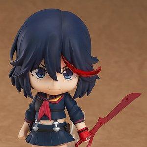 Figures & Dolls / Chibi Figures / Nendoroid Kill la Kill Ryuko Matoi