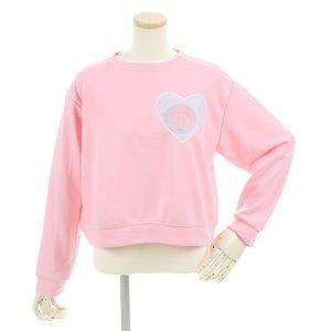 milklim Kuma-san Lustful Heart Sweater