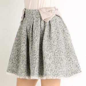 LIZ LISA Tweed Skirt