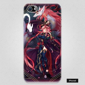 The Dragon Fairy of Harvest Smartphone Case