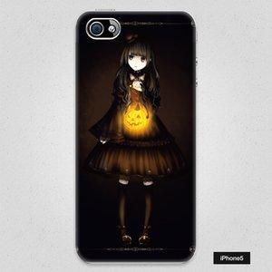 Halloween with Gothic & Lolita Smartphone Case