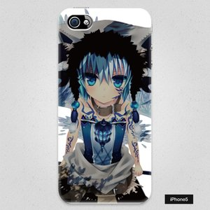 Horn Girl with Labradrite Smartphone Case