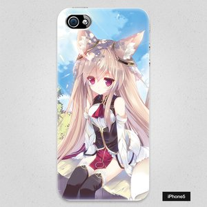FOXear Smartphone Case