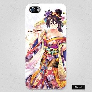 Miyabi Smartphone Case
