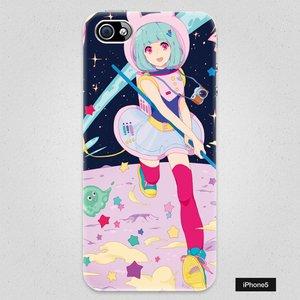 Cosmic Stroll Smartphone Case