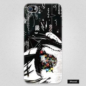 * ゚t.+°o*m ゚* Smartphone Case