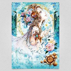 Art Prints / Posters / Moon Poster