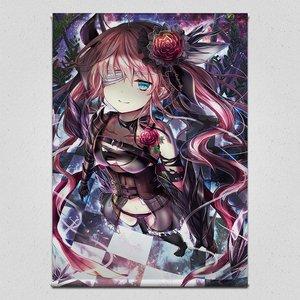 Art Prints / Tapestries / Black  Tapestry
