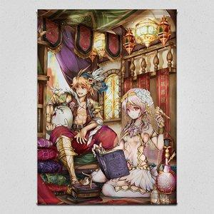 Storyteller's Hall Tapestry