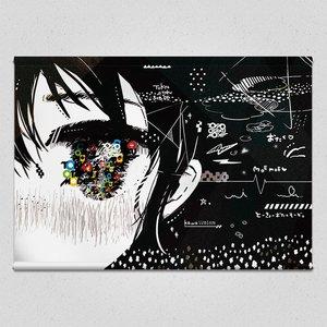 Art Prints / Tapestries / * ゚t.+°o*m ゚* Tapestry