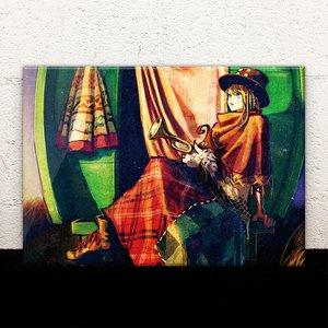 Gypsy Acrylic Art Board