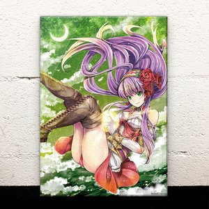 Art Prints / Acrylic Art Boards / Athena Acrylic Art Board