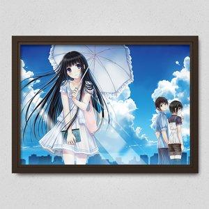 Do You Like Light Novels? Poster