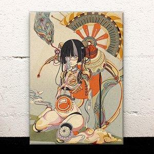 Art Prints / Acrylic Art Boards / Gasho Acrylic Art Board