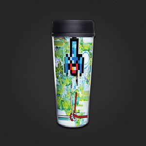 Be a Hero, You! Tumblers