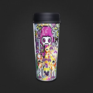 STG Shooter Invaite Tumblers