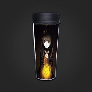 Halloween with Gothic & Lolita Tumblers