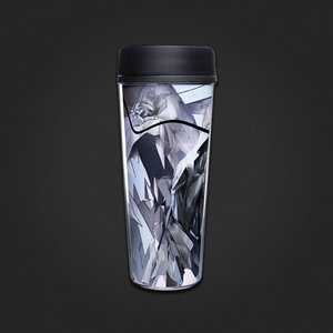 Cross Breath Tumblers