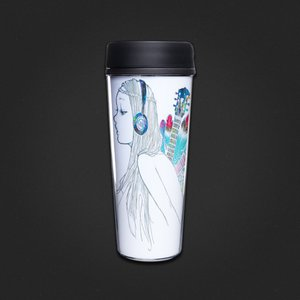 Home & Kitchen / Tumblers / CDJ Tumblers