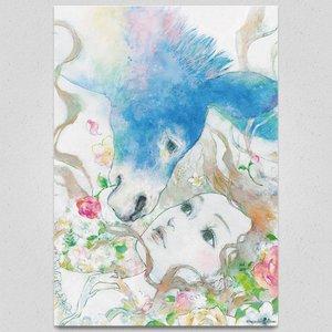 Art Prints / Art Canvas Boards / Roba Museum Art Canvas Board