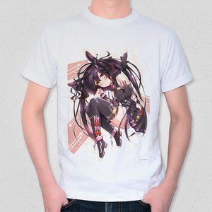Black Rabbit  T-Shirt