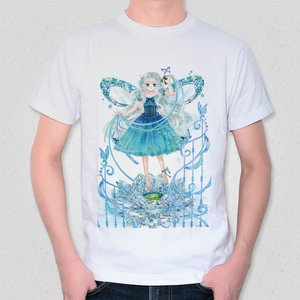 Crystal Fairy T-Shirt