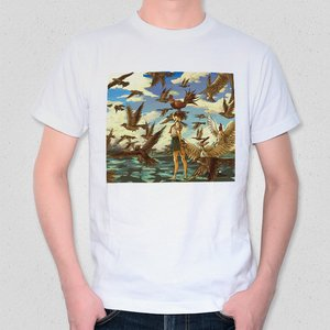 The Weather Vane T-Shirt