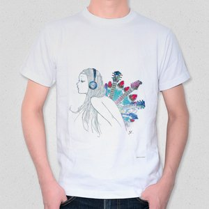 Otaku Apparel & Cosplay / Special Creator T-Shirts / CDJ T-Shirt