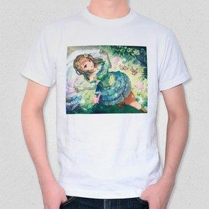 Verdantly Dancing T-Shirt