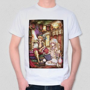 Storyteller's Hall T-Shirt
