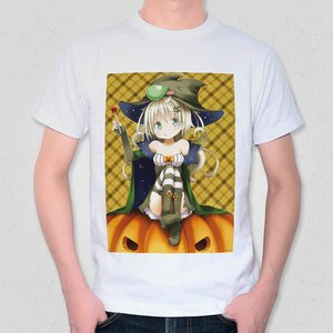 Otaku Apparel & Cosplay / Special Creator T-Shirts / Happy Halloween T-Shirt