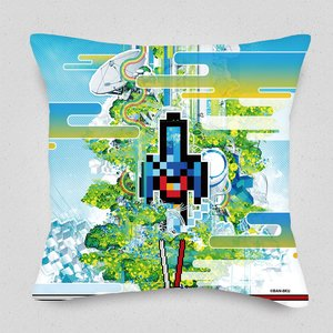 Be a Hero, You!  Cushion Cover