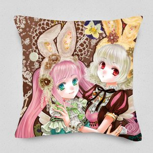 OZ Cushion Cover