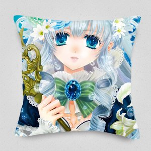 Fantasia Cushion Cover