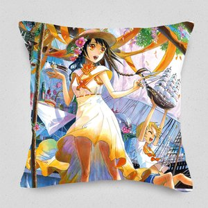 Summer is Coming  Cushion Cover