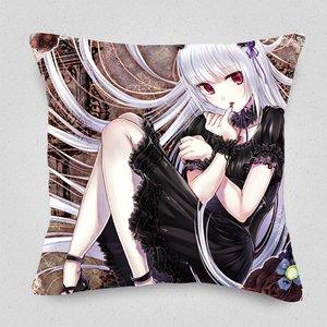 Darkness - Lolitaworld Cushion Cover
