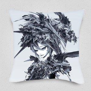 Untitled Cushion Cover