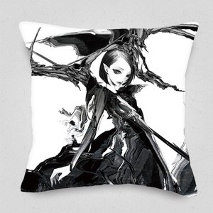 Phantom Cushion Cover
